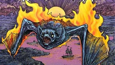 Photo of DETHONATOR (GBR) «Race Agaisnt The Sun (Part One)» CD 2019 (Pavement Entertainment)