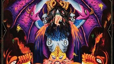 Photo of DEVIL MASTER (USA) «Satan Spits on Children of Light» CD 2019 (Relapse Records)