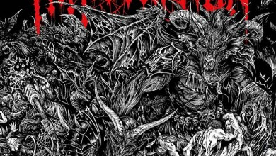 Photo of IMPRECATION (USA) «Damnatio Ad Bestias» CD 2019 (Dark descent records)