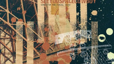 Photo of SEEYOUSPACECOWBOY (USA) «Songs For The Firing Squad» CD 2019 (Pure Noise Records)