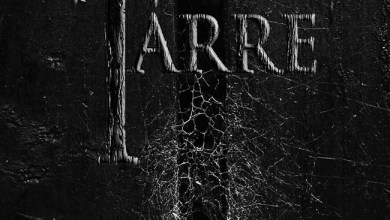 Photo of TARRE (NDL) «Unheil fan'e klaai» CD 2019 (Big Bad Wolf Records)