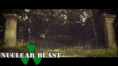 Photo of LIGHT THE TORCH (USA) «The Great Divide» (Lyric Video)