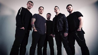Photo of THE COLONY (GBR) – Entrevista