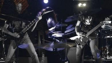 Photo of THRASHFIRE (TUR) «Dybbukim» (Video Oficial)