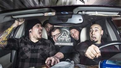 Photo of FINAL CUT (SWI) «Jackhammer» CD 2019 (Art Gates Records)