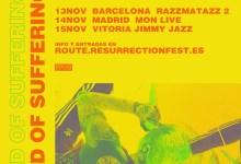 Photo of Route Resurrection Fest • FRANK CARTER & THE RATTLESNAKES
