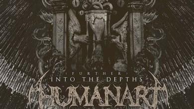 Photo of HUMANART (PRT) «(Further) Into the depths» CD 2019 (Autoeditado)