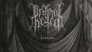 "Photo of ORDINUL NEGRU (ROU) ""Lifeless"" CD 2019 (Loud Rage Music)"