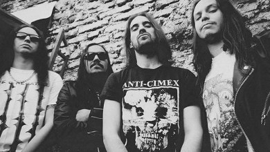 Photo of WARCHEST (CHL) – Entrevista