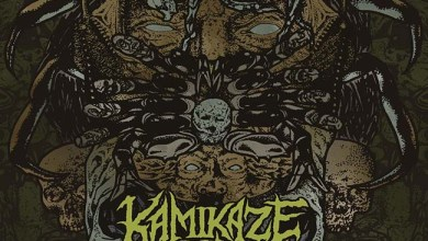 "Photo of KAMIKAZE ZOMBIE (USA) ""The Destroyer of All Things"" CD 2019 (Autoeditado)"