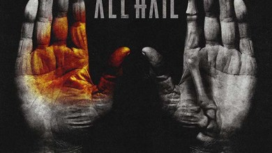 """Photo of NORMA JEAN (USA) """"All Hail"""" CD 2019 (Solid State Records)"""