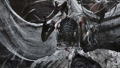 Photo of SINNERS BLEED (DEU) «Absolution» CD 2019 (War anthem records)