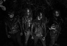 Photo of NUCLEAR REVENGE (ESP) – Entrevista con Cryptic Molestor