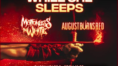 Photo of ROUTE RESURRECTION FEST • SPECIAL ROUTE RESURRECTION: WHILE SHE SLEEPS + MOTIONLESS IN WHITE + AUGUST BURNS RED + CRYSTAL LAKE + HIGHER POWER + SHVPES