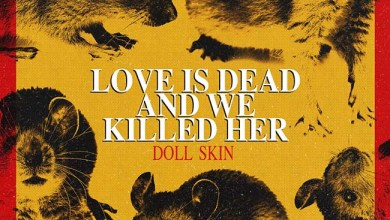 Photo of DOLL SKIN (USA) «Love Is Dead And We Killed Her» CD 2019 (Hopeless Records)