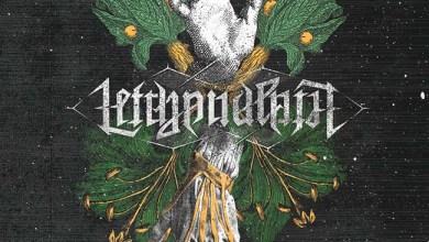 "Photo of LEFT HAND PATH (ROU) ""Left hand path"" CD EP 2019 (Loud Rage Music)"