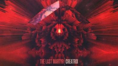 Photo of THE LAST MARTYR (AUS) «Creatrix» CD EP 2019 (Autoeditado)