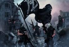 Photo of MASSIVE DESTRUKTION (PRI) «Mercenaries» CD 2019 (Autoeditado)