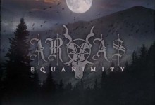 Photo of ARVAS (NOR) «Equanimity» CD 2019 (Satanic Art Media)