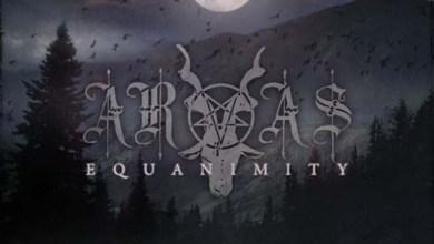 Photo of ARVAS (NOR) «Equanimity» CD 2019 (Satanic Art Media)
