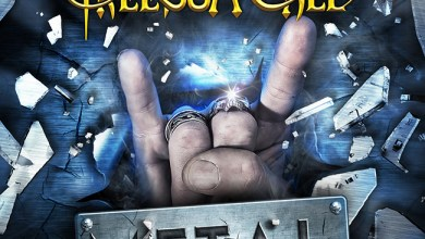 Photo of FREEDOM CALL (DEU) «M.e.t.a.l.» CD 2019 (SPV / Steamhammer)