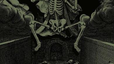 Photo of QAYIN REGIS (ESP) «Doctrine» CD 2019 (Black Seed Productions)