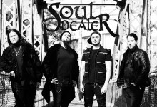 Photo of SOUL DEALER (ESP) – Entrevista con Charli Sangar