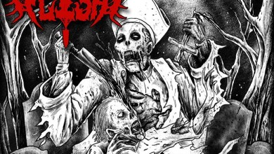 """Photo of IRON FLESH (FRA) """"Forged Faith Bleeding"""" CD 2019 (Epictural Production)"""