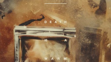 Photo of MICROWAVE (USA) «Death is a Warm Blanket» CD 2019 (Pure Noise Records)