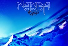 Photo of NANDA DEVI (ESP) «Refugio» CD 2019 (A World Beyond Records / Violence in the Veins)