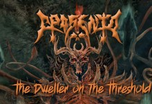 Photo of APOSENTO (ESP) «The Dweller on the Threshold» (Lyric Video)