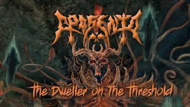 Photo of APOSENTO (ESP) «The Dweller on the Threshold» (Lyric Video)