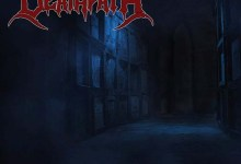 Photo of DEATHPATH (ESP) «Summoning the beast»