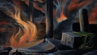 Photo of KOSMOKRATOR (BEL) «Through Ruin…Behold»