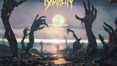 """Photo of LEGACY OF BRUTALITY (ESP) """"Realm of the Banished Gods"""""""