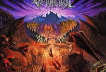Photo of VERTHEBRAL (PRY) «Abysmal Decay»