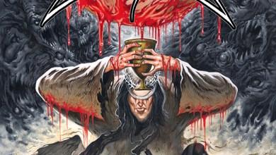 """Photo of BITTERNESS (DEU) """"Dead World Order"""""""