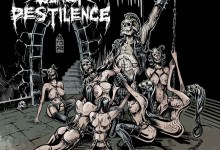 "Photo of BLACK PESTILENCE (CAN) ""Hail the Flesh"""