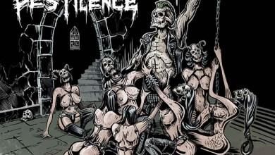 """Photo of BLACK PESTILENCE (CAN) """"Hail the Flesh"""""""