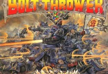 "Photo of BOLT THROWER (GBR) ""Realm of Chaos: Slaves to Darkness"""