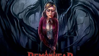 Photo of DEMONHEAD (AUS) «Black Devil Lies»
