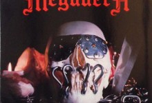 Photo of MEGADETH (USA) «Killing is my Business… and Business is good»