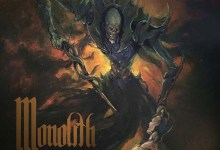 Photo of MONOLITH (ZAF) «The Lord Conspirator»