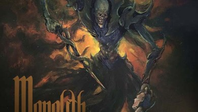 """Photo of MONOLITH (ZAF) """"The Lord Conspirator"""""""