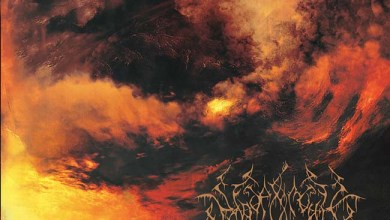 "Photo of WARDAEMONIC (AUS) ""Acts of repentance"""