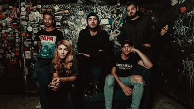 Photo of MAKE THEM SUFFER (AUS)
