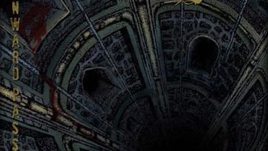 Photo of BURN DAMAGE (PRT) «Downward Passage»