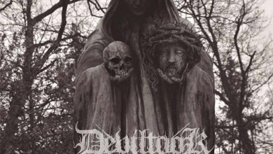 Photo of DEVILTOOK (ESP) «At War with Gods»