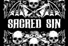 "Photo of SACRED SIN (PRT) ""Born Suffer Die"""