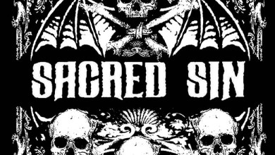 Photo of SACRED SIN (PRT) «Born Suffer Die»